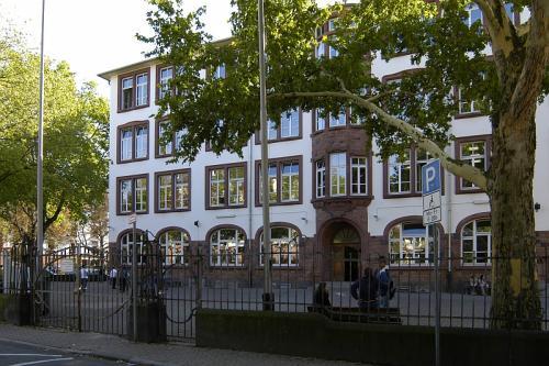 Fürstenbergschule Frankfurt
